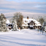 6 tips for cross-country skiing in Prague & Czech Republic like a local