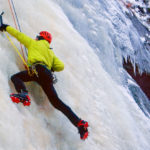3 top locations for ice climbing in Czech Republic