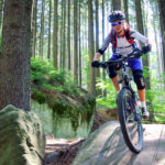 Trutnov Trails, true trails in Czech Republic