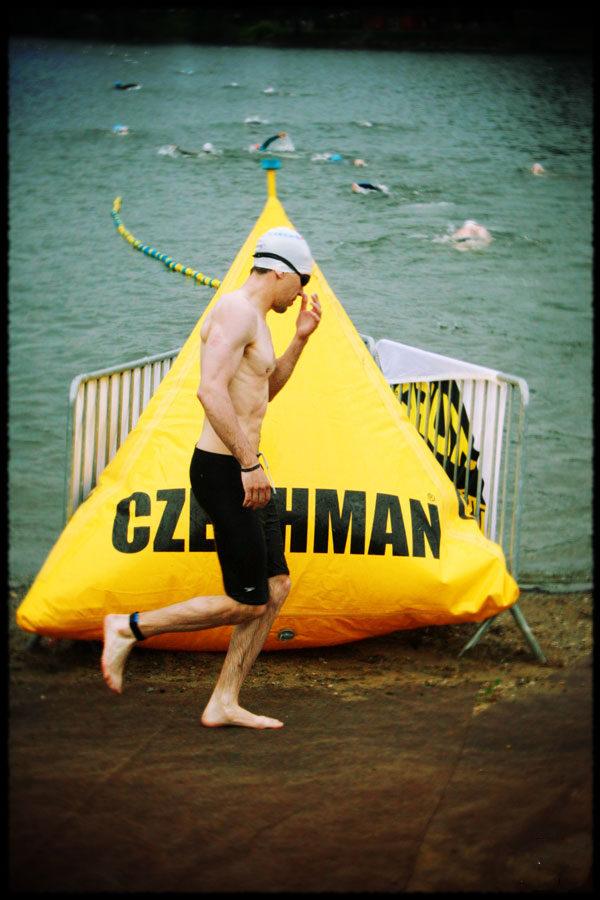 Triathlon Czech Republic