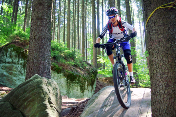 MTB Trutnov-Trails-Czech-Republic